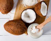 L'huile de coco en cuisine l'alliée minceur !