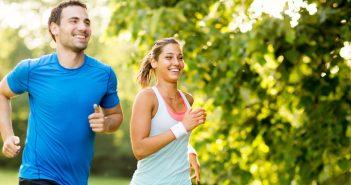 Sport en été préparation physique