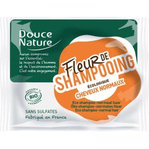 Fleur de Shampoing Douce Nature