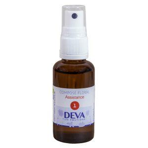 Spray Assistance Deva
