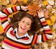 Forme et vitalite en automne