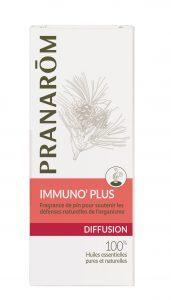 Immuno'plus Diffusion - Pranarôm