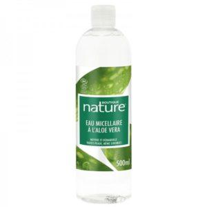 Eau Micellaire Boutique Nature