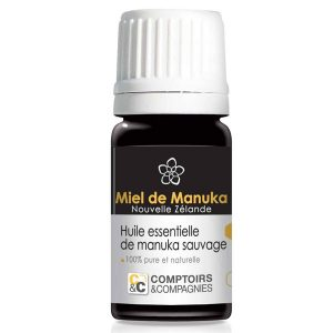 Manuka huile essentielle