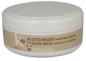 Masque Detox K pour Karité