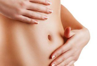 Huile de massage detox
