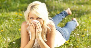 Rhume ou allergie saisonniere