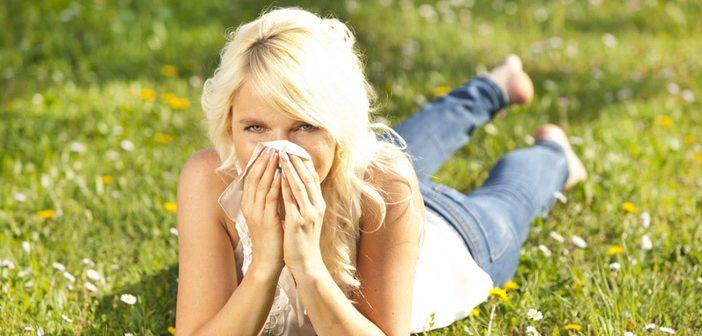 Retour des pollens, 4 remèdes naturels contre les allergies saisonnières.