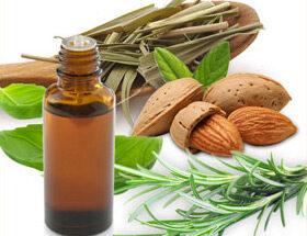 Recette spray maison coupe faim aux huiles essentielles