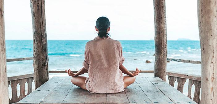 Astuces naturelles anti-stress