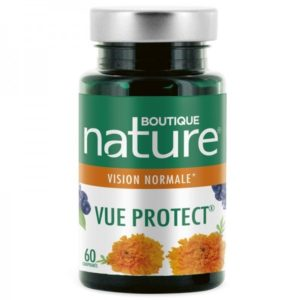 Vue Protect de Boutique Nature