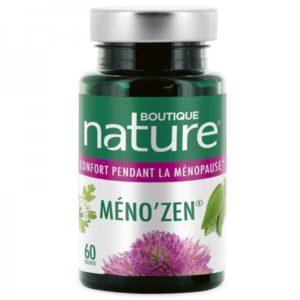 Meno'zen Boutique Nature