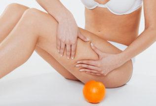 Recette maison : huile de massage anti-cellulite