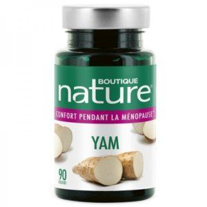 yam de Boutique Nature
