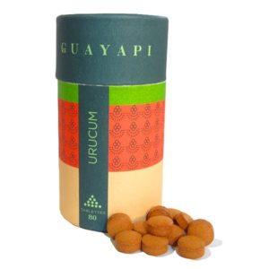 Urucum Tablettes de Guayapi