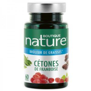 Cétones de framboise - Boutique Nature