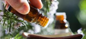Répulsif naturel anti-moustique aux huiles essentielles