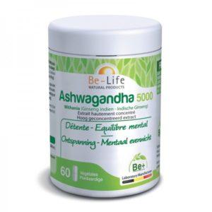 Ashwagandha Be-life