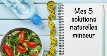 5 solutions naturelles pour perdre les kilos de l'hiver !