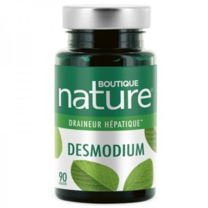 Desmodium de Boutique Nature