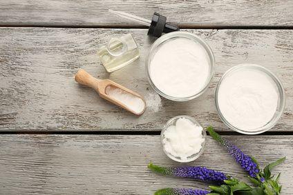 Recette maison : déodorant naturel