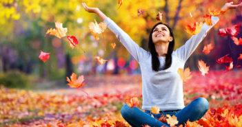 Renforcer son immunité pour un automne en pleine forme