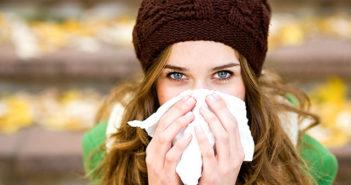 Comment se protéger naturellement des virus et maux d'hiver?