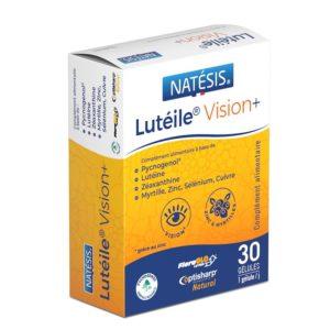 Natesis-Lutéile vision +