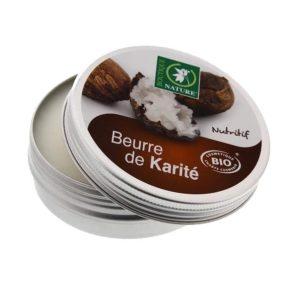 Beurre de Karité - Boutique Nature