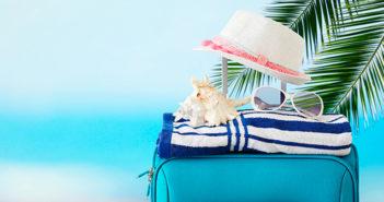 Vacances d'été au naturel : les 5 indispensables à emporter