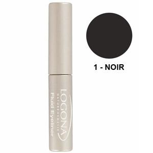 Eyeliner liquide Black n°1