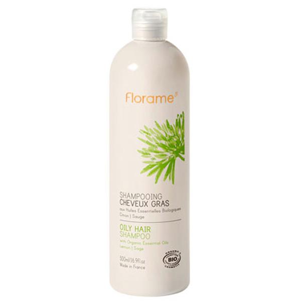Shampoing cheveux gras Sublim