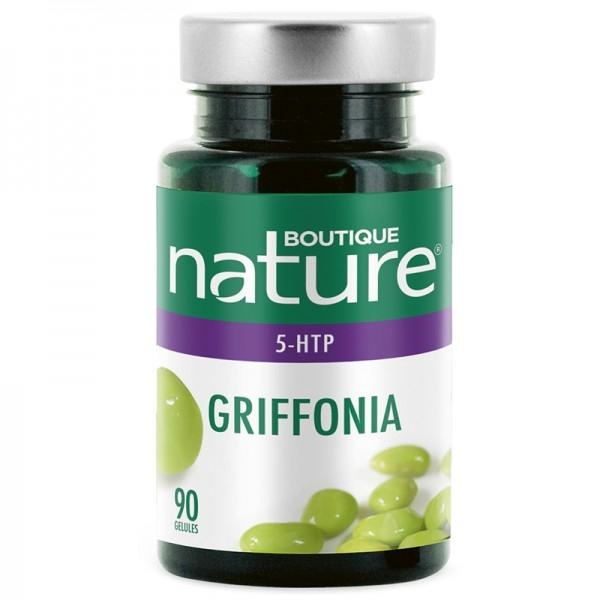 Griffonia Simplicifolia 5-Htp | Bienfaits - Médecine ayurvédique - Conseils et astuces