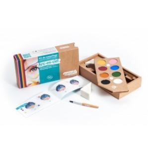 Kit de maquillage bio Namaki - 29,90€